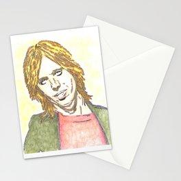 Tom Petty 1 Stationery Cards