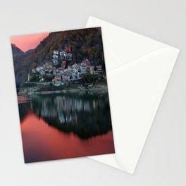 Rieti, Italy Stationery Cards