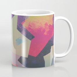 Camouflage XXXI Coffee Mug