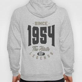 Since 1954 Hoody