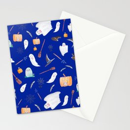 Happy Halloween 2014 Stationery Cards