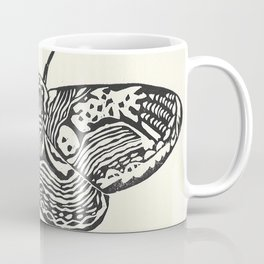 Brahmin Coffee Mug