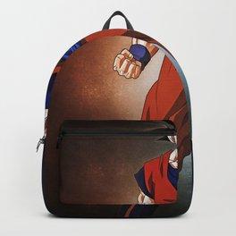 Goku Dragon Ball Backpack