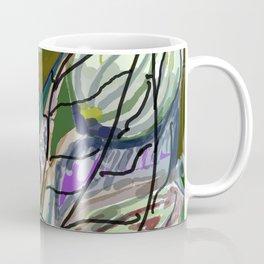 Hunt for Monster Coffee Mug