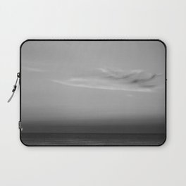 Jersey shore line Laptop Sleeve