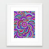 journey Framed Art Prints featuring Journey by PeriwinklePeacoat