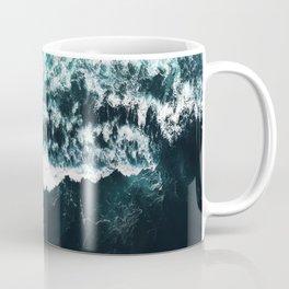 Oceanholic #society6 #decor #buyart Coffee Mug