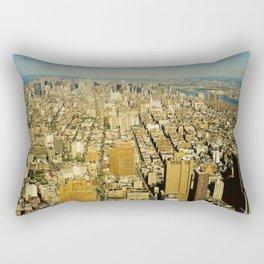 NEW YORK 4 Rectangular Pillow