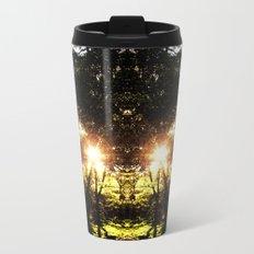 DMT Ferntree Forest Metal Travel Mug