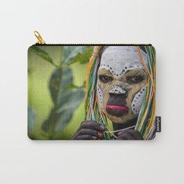 Suri Jungle Carry-All Pouch