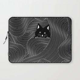 Crazy Cat Lady Laptop Sleeve