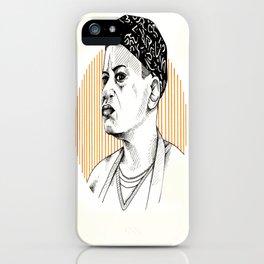 OITNB | Miss Claudette iPhone Case