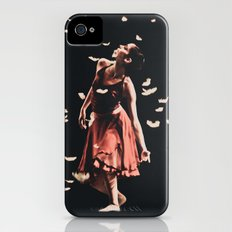 Dancing finale Slim Case iPhone (4, 4s)