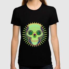 Psiche Skull T-shirt
