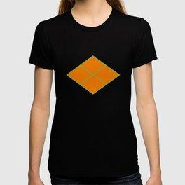 Four quadrangles #9 T-shirt
