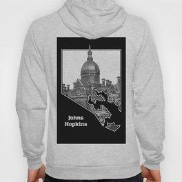 Johns Hopkins Hoody