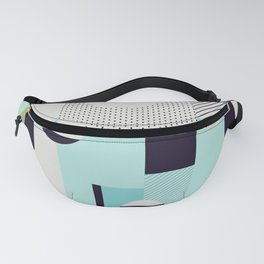Picnic on the beach Fanny Pack