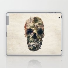 Skull Town Laptop & iPad Skin