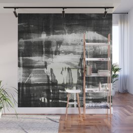 Outer Body Experience Wall Mural