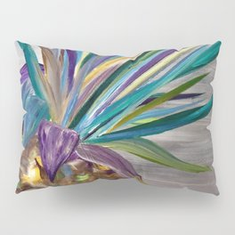 Pineapple Palette Pillow Sham