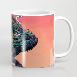 Phantasmagoria Coffee Mug