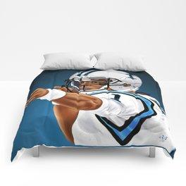I Choose You Comforters