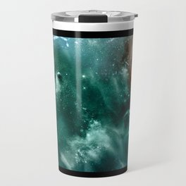 Conquest of Space Travel Mug
