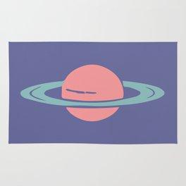 Saturn Returns Rug