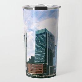 Breather in Boston Travel Mug
