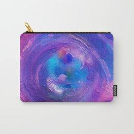 Abstract Mandala 230 Carry-All Pouch