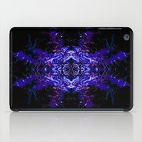 swimming iPad Cases featuring Swimming... by Cherie DeBevoise