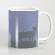 The Werewolf of Saddle Creek Mug