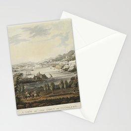 Hamilton 1816 Stationery Cards
