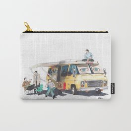 the GISHBUS Carry-All Pouch