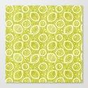 Atomic Lemonade_Green and White by miavaldez