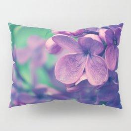 Lilacs Daydreams Pillow Sham