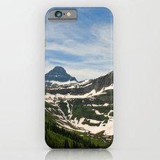 Bear Hat Peak (Glacier National Park) iPhone 6s Slim Case