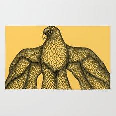 Falcon Rug