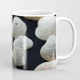Sea Shell Swirl Coffee Mug