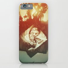 Claustrophobia Slim Case iPhone 6s