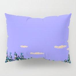 Magical Castle Pillow Sham