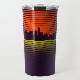 s.u.n. Travel Mug