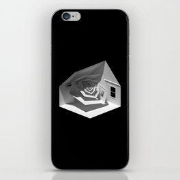 ourhouse.blend [surreal remix] iPhone Skin