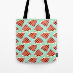 Juicy Melons Tote Bag