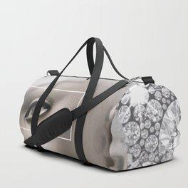"""decepTive"""" Duffle Bag"""