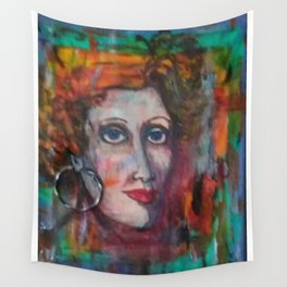 GINGER Wall Tapestry