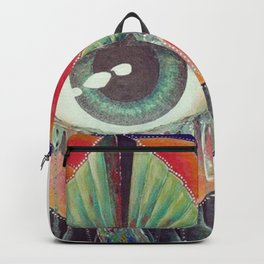 Eyeyeye Backpack