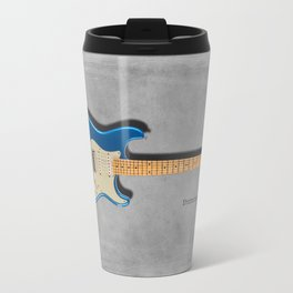 The 57 Stratocaster Travel Mug