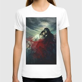 The Mussel Eater T-shirt