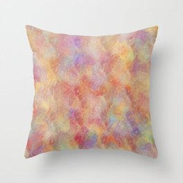 Abstract Pattern333 Throw Pillow